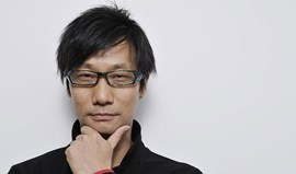 Hideo Kojima elogia Nintendo Switch
