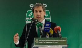 Bruno de Carvalho: «Peyroteo vai ter de ser reconhecido pela Federação»