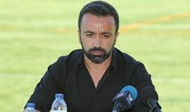 Carlos Vaz Pinto arranca Girabola com triunfo