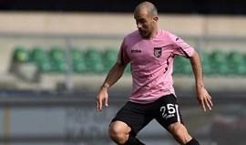 Enzo Maresca termina carreira aos 37 anos