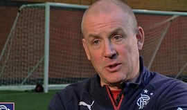 Escócia: Mark Warburton deixa comando do Rangers