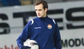O golo da Noruega sub-19 saiu do laboratório de um treinador português