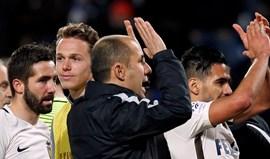 Jardim: «Criamos muitas oportunidades de golo»