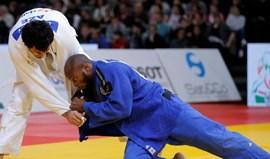Grand Slam de Paris: Jorge Fonseca na corrida às medalhas
