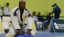 Jorge Fonseca e o bronze no Grand Slam de Paris: «Não estou completamente feliz»