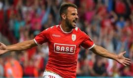 Bélgica: Standard Liège volta às vitórias graças a Orlando Sá
