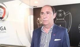 António Fiúsa: «Liga devia fechar o mais depressa possível»