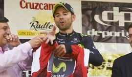 Valverde e Contador ao ataque na Volta a Andaluzia