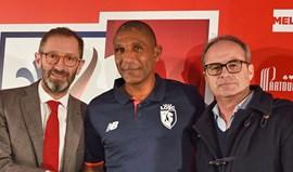 Eder e Rony Lopes são baixas para a estreia de Franck Passi