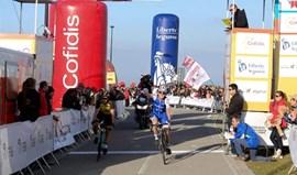 Volta ao Algarve: Daniel Martin impõe-se no Alto da Fóia