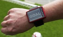 Tecnologia da linha de golo pode chegar ao Championship já em 2017/18