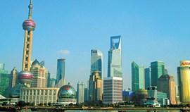 Shanghai: A China do futuro