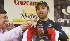 Volta àAndaluzia: Valverde mantém vantagem sobre Contador