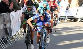 Volta ao Algarve: Amaro Antunes feliz com a vitória na última etapa