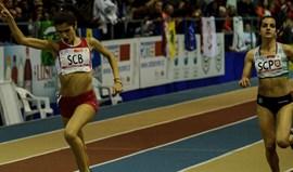 Filha de Albertina Machado bate recorde nacional juvenil dos 800 metros