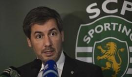 Bruno de Carvalho: «Madeira Rodrigues também vai demitir Manuel Fernandes ou Aurélio Pereira?»
