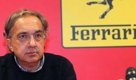 Presidente da Ferrari terá sido induzido em erro pelo antigo diretor técnico