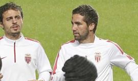 Moutinho acredita que Bernardo Silva vai chegar ao nivel de Ronaldo e Messi