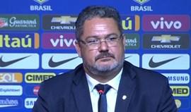 CBF afasta Rogério Micale das seleções jovens