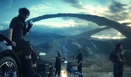 Final Fantasy XV: Chegou o Booster Pack