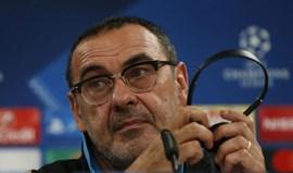 Críticas do presidente podem ditar saída do treinador do Nápoles