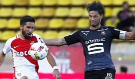 Pedro Mendes desfalca Rennes devido a fratura no pulso
