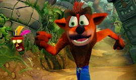 Crash Bandicoot pode não ser exclusivo PlayStation
