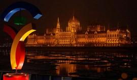 COI espera informação oficial da desistência de Budapeste aos Jogos Olímpicos de 2024