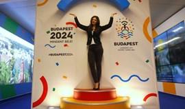 Líder da candidatura de Budapeste aos Jogos Olímpicos de 2024 lamenta desistência