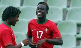 Spartak Moscovo confirma contratação de Idrisa Sambú ao FC Porto