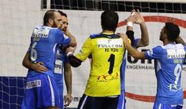 Modicus junta-se a Belenenses na meia-final da Taça da Liga