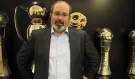 Pedro Correia: «É fundamental ter mais gente nos estádios»