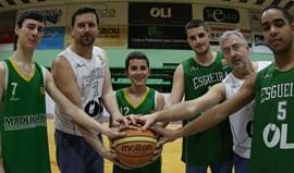 Basquetebol: Reencontro com a história