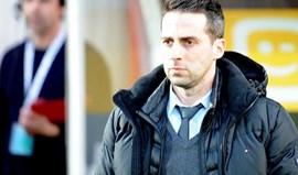 Standard Liège defronta velho conhecido