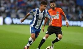 Antevisão do Boavista-FC Porto: Dérbi sem deriva