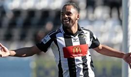 Portimonense-Fafe, 1-0: Regresso às vitórias com golo solitário de Paulinho