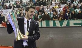 Nuno Dias: «Fomos claramente a melhor equipa»