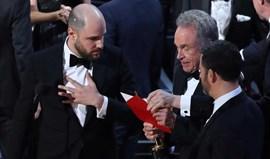 Óscares: Auditora responsável pela contagem dos votos pede desculpas por erro