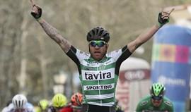 Nocentini lidera ranking ciclista do ano