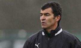 Rui Almeida: «Bastia é um desafio que não podia recusar»