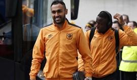 Ahmed Elmohamady voltou da CAN e encontrou um Hull City completamente diferente