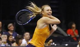 Maria Sharapova recebe wildcard para torneio de Roma