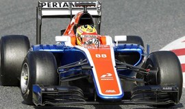 Manor oficializa retirada da lista de inscritos de 2017