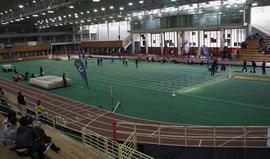 Campeonato Nacional Universitário em Pista Coberta com uma das maiores participações de sempre