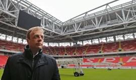 FIFA acredita que a Rússia garantirá segurança na Taça das Confederações e Mundial