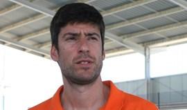 Sérgio Ramos e Nuno Manarte integram equipa técnica de Mário Gomes na Seleção Nacional