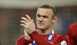 Rooney pondera mesmo regressar ao Everton