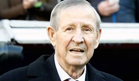 Morreu Raymond Kopa, tricampeão europeu pelo Real Madrid