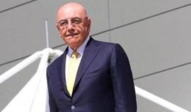 Venda do AC Milan a um grupo de investidores chineses novamente adiada