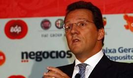 Nuno Fernandes Thomaz esclarece convite a Eduardo Barroso em 2011